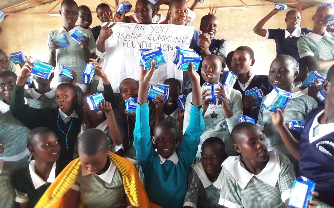 Computervaardigheden voor jongeren in Kenia
