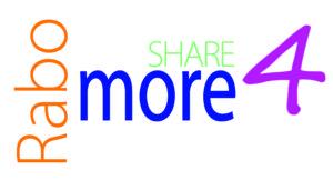 Rabobank Share4More